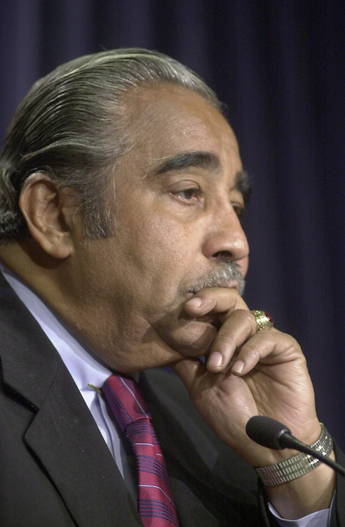 Rangel.3(TW)051600--Rep. Charlie Rangel speaks in support of PNTR for China.