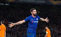 Chelsea v PAOK - Europa League - 29.11.2018