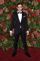 Guest<br /> arriving for the 2018 Evening Standard Theatre Awards at the Theatre Royal Drury Lane, London<br /> <br /> ©Ash Knotek  D3460  18/11/2018