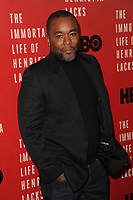 www.acepixs.com<br /> April 18, 2017  New York City<br /> <br /> Lee Daniels attending 'The Immortal Life of Henrietta Lacks' premiere at SVA Theater on April 18, 2017 in New York City.<br /> <br /> Credit: Kristin Callahan/ACE Pictures<br /> <br /> <br /> Tel: 646 769 0430<br /> Email: info@acepixs.com
