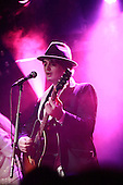 Jan 09, 2013: PETE DOHERTY - Live in Paris France
