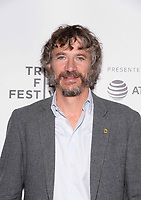 "NEW YORK CITY - APRIL 22: Steve Boyes attends National Geographic's ""Into The Okavango"" Screening at Tribeca Film Festival at Tribeca Festival Hub on April 22, 2018 in New York City. (Photo by Anthony Behar/National Geographic/PictureGroup)"