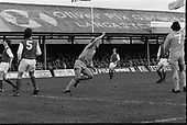 22/11/80 Blackpool v Fleetwood Town FAC 1..Wayne Entwistle celebrates after the first goal<br /> &copy;  Phill Heywood