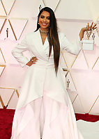 09 February 2020 - Hollywood, California - Lilly Singh. 92nd Annual Academy Awards presented by the Academy of Motion Picture Arts and Sciences held at Hollywood & Highland Center. Photo Credit: AdMedia