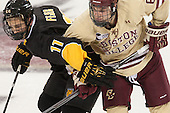 141024-PARTIAL-Colorado College Tigers at Boston College Eagles (m)
