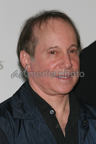"24 September 2005 - Hollywood, California - Paul Simon.  Jerry Seinfeld and Paul Simon Perform ""One Night Only: A Concert for Autism Speaks"" - Press Conference held at the Kodak Theater.  Photo Credit: Zach Lipp/AdMedia"