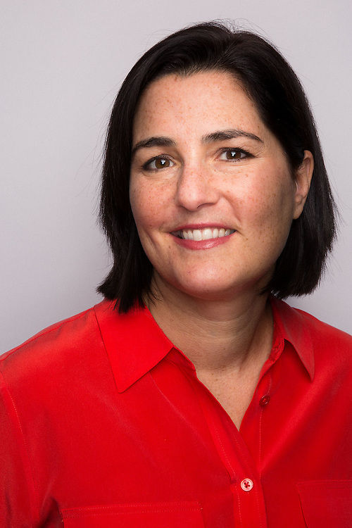 Match Group North America CEO Mandy Ginsberg