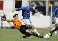 Football 2006-07