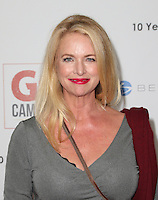 Los Angeles, CA - NOVEMBER 05: Donna Dixon at The 10th Annual GO Campaign Gala in Los Angeles At Manuela, California on November 05, 2016. Credit: Faye Sadou/MediaPunch