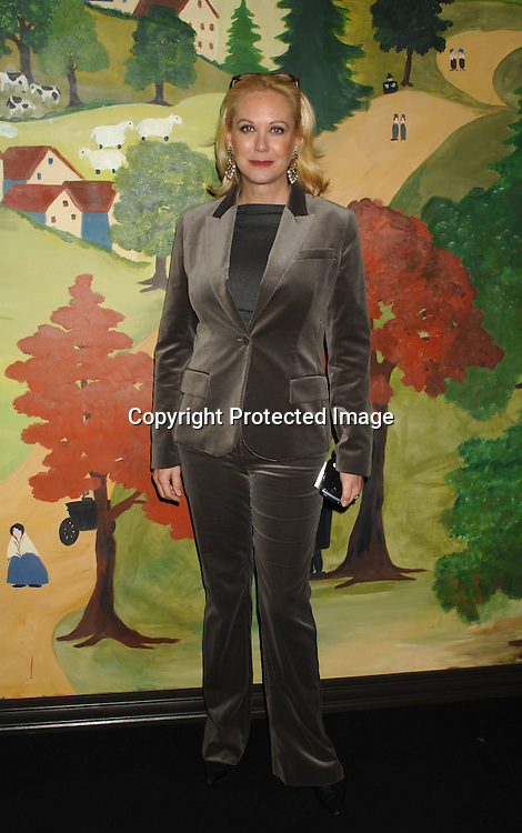 Nina Griscom ..arriving at The 53rd Annual Winter Antiques Show on ..January 18, 2007 at The Seventh Regiment Armory. ..The proceeds benefit East Side House Settlement of the South Bronx. ..Robin Platzer, Twin Images