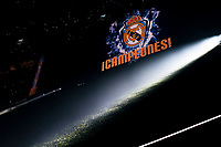 Santiago Bernabeu Stadium during the celebration of the 12th UEFA Championship won by Real Madrid  in Madrid, June 04, 2017. Spain.<br /> Foto ALTERPHOTOS/BorjaB.Hojas/Insidefoto