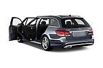 2014 Mercedes E350 4Matic Wagon