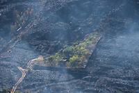 Waldbrand nahe der Sizilianischen Kleinstadt Petralia Sottana in der Provinz Palermo am Freitag den 31. Juli 2020. Der Brand dauerte vom Morgen bis in die Abendstunden. Anwohner nannten als Grund fuer den Brand Zigaretten, welche moeglicher Weise gezielt aus dem Auto geworfen wurden, da es neben der Strasse an mehreren Stellen fast zeitgleich anfing zu brennen.<br /> Im Bild: Durch den Loescheinsatz ist es gelungen das Haus und das Grundstueck eines Anwohners zu retten.<br /> 31.7.2020, Petralia Sottana<br /> Copyright: Christian-Ditsch.de<br /> NUR FUER REDAKTIONELLE ZWECKE! Werbung nur auf Anfrage beim Fotografen. [Inhaltsveraendernde Manipulation des Fotos nur nach ausdruecklicher Genehmigung des Fotografen. Vereinbarungen ueber Abtretung von Persoenlichkeitsrechten/Model Release der abgebildeten Person/Personen liegen nicht vor. NO MODEL RELEASE! Don't publish without copyright Christian-Ditsch.de, Veroeffentlichung nur mit Fotografennennung, sowie gegen Honorar, MwSt. und Beleg. Konto: I N G - D i B a, IBAN DE58500105175400192269, BIC INGDDEFFXXX, Kontakt: post@christian-ditsch.de<br /> Bei der Bearbeitung der Dateiinformationen darf die Urheberkennzeichnung in den EXIF- und  IPTC-Daten nicht entfernt werden, diese sind in digitalen Medien nach §95c UrhG rechtlich geschuetzt. Der Urhebervermerk wird gemaess §13 UrhG verlangt.]
