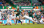 150315 Leicester Tigers v Exeter Chiefs