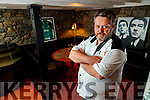 Noel Keane, head chef at Croi restaurant, Tralee