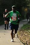 2016-10-23 Abingdon 37 TR course