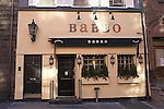 Babbo Restaurant, New York, NY.Greenwich Village & Meatpacking District