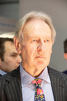 RABDF President Lord Donald Curry<br /> &copy;Tim Scrivener Photographer 07850 303986<br />      ....Covering Agriculture In The UK....