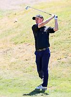 Kerry Mountcastle. New Zealand Amateur Championship, Wairakei Golf Course and Sanctuary, Taupo, New Zealand, Friday 2 November 2018. Photo: Simon Watts/www.bwmedia.co.nz
