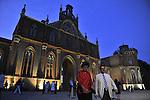 Nel parco della Reggia di Racconigi esposizione di Scultura internazionale, e serate di spettacoli organizzati dal Teatro Regio.