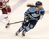 Emilie Brigham (Maine - 12) - The Boston College Eagles defeated the visiting University of Maine Black Bears 2-1 on Saturday, October 8, 2016, at Kelley Rink in Conte Forum in Chestnut Hill, Massachusetts.  The University of North Dakota Fighting Hawks celebrate their 2016 D1 national championship win on Saturday, April 9, 2016, at Amalie Arena in Tampa, Florida.