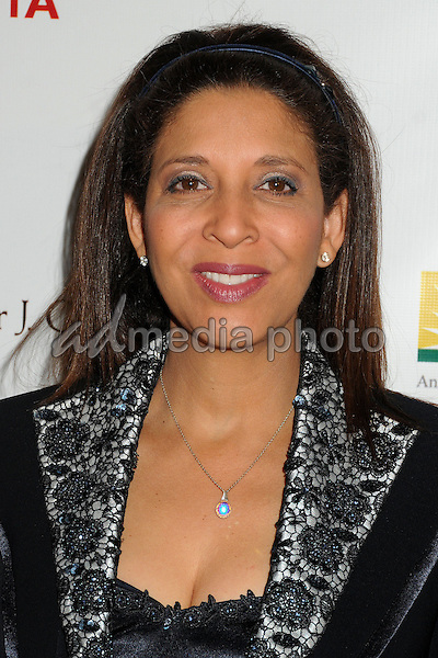 13 May 2015 - Los Angeles, California - Christine Devine. YWCA Phenomenal Woman of The Year Award Ceremony held at The Omni Hotel. Photo Credit: Byron Purvis/AdMedia