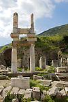 Domitian Square, Ephesus