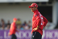 Essex skipper Ryan ten Doeschate during Essex Eagles vs Notts Outlaws, Royal London One-Day Cup Semi-Final Cricket at The Cloudfm County Ground on 16th June 2017
