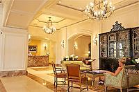 EUS-Ritz-Carlton Sarasota, Lobby, Sarasota, Fl 9 13