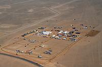 12th January 2020, Riyadh, Saudi Arabia;  Landscape during Stage 7 of the Dakar 2020 between Riyadh and Wadi Al-Dawasir, 741 km - SS 546 km, in Saudi Arabia - Editorial Use
