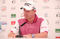Padraig Harrington (IRL) during the preview to the Dubai Duty Free Irish Open, Ballyliffin Golf Club, Ballyliffin, Co Donegal, Ireland.<br /> Picture: Golffile | Fran Caffrey<br /> <br /> <br /> All photo usage must carry mandatory copyright credit (&copy; Golffile | Fran Caffrey)