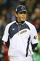 Atsunori Inaba (JPN), <br /> NOVEMBER 14, 2014 - Baseball : <br /> 2014 All Star Series Game 2 <br /> between Japan and MLB All Stars <br /> at Tokyo Dome in Tokyo, Japan. <br /> (Photo by YUTAKA/AFLO SPORT)[1040]
