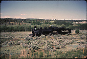 D&amp;RGW #478 possibly in Gato/Navajo Lake area.<br /> D&amp;RGW  Gato - Navajo Lake area ?, NM