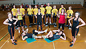 The Falkirk Community Trust Team and Les Mills Instructors join forces at the Grangemouth Sports Complex Taster Sessions.