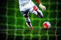 160226 A-League Football - Wellington Phoenix v Melbourne City FC