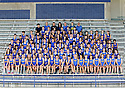 2015-2016 BIHS Cross Country