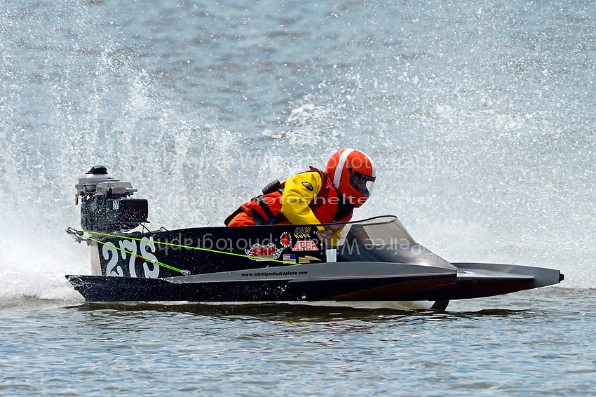 27-S    (Outboard Hydroplane)