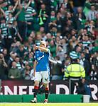 29.04.18 Celtic v Rangers: Dejection from Ross McCrorie