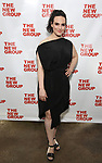 Molly Hager during the New Group Annual Gala at Tribeca Rooftop on March 11, 2019 in New York City.