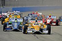 2012 Milwaukee IndyFest 225