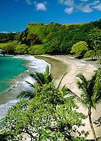 Hamoa Beach, Hana, Maui, Hawaii