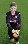 St Johnstone Academy Under 14&rsquo;s&hellip;2016-17<br />Gregor Fullerton<br />Picture by Graeme Hart.<br />Copyright Perthshire Picture Agency<br />Tel: 01738 623350  Mobile: 07990 594431