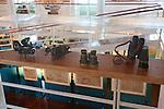 Sextants & Binoculars, Marine Maritime Museum, Punda