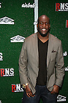 "NFL Player Brain Orakpo Attends Airbnb & Roc Nation Sports ""Roc Nation Sports Celebration"" Held at The 40/40 Club NY"
