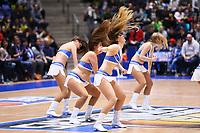 Fraport Skyliners Dance Team - 05.11.2017: Fraport Skyliners vs. EWE Baskets Oldenburg, Fraport Arena Frankfurt