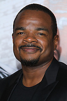"HOLLYWOOD, CA - JANUARY 13: F. Gary Gray at the Los Angeles Premiere Of Universal Pictures' ""Ride Along"" held at the TCL Chinese Theatre on January 13, 2014 in Hollywood, California. (Photo by David Acosta/Celebrity Monitor)"