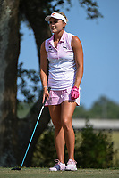 Lexi Thompson (USA) looks over her tee shot on 10 during round 3 of the 2019 US Women's Open, Charleston Country Club, Charleston, South Carolina,  USA. 6/1/2019.<br /> Picture: Golffile | Ken Murray<br /> <br /> All photo usage must carry mandatory copyright credit (© Golffile | Ken Murray)
