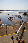 Rowing, Windermere Cup, Opening Day Regatta, Seattle, Washington, May 2 2015, Lake Washington Ship Canal, Montlake Cut,