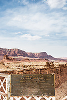 Vermilion Cliffs National Monument & Navajo Bridge