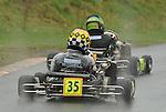 Stars, Mini Max, Rowrah, Global Karting, Jack Mitchell, Kartpix.